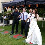 Clayzer Laser Clays Eastington Park