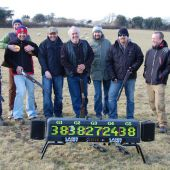 Clayzer laser clay pigeon shooting - Stag & Hens